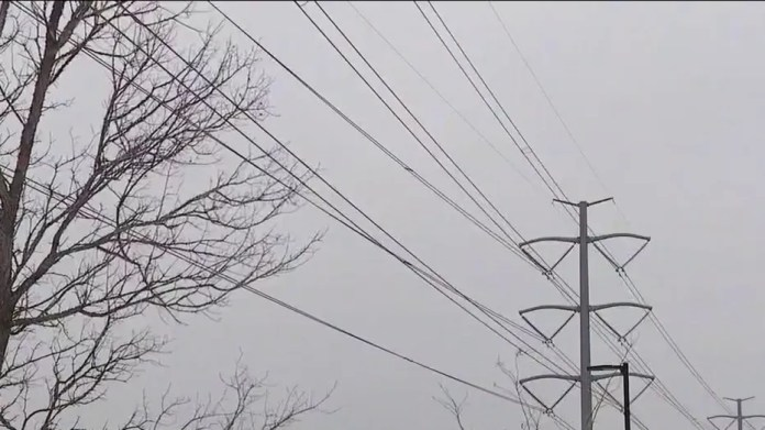 What Causes Texas Blackout?