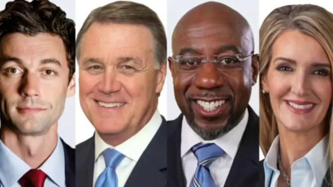 Laura Ingraham sounds alarm over Georgia Senate runoff elections: 'It's all on the line' | Fox News
