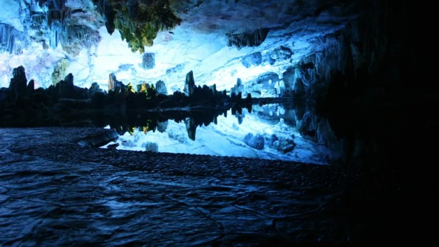 New World famous Coolest Caves 2017 You make Crazy