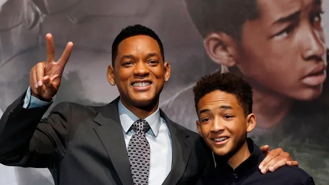 will smith and jaden smith reuters 660.JPG