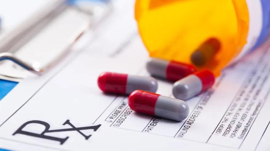 Prescription and pills istock.jpg