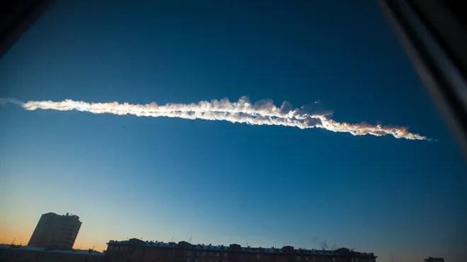meteor russia feb 2013