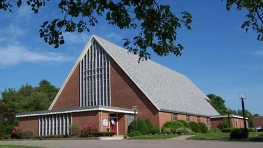 Boston's St. Xavier Church