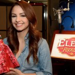 A FIRST LOOK ON HASBRO AND DISNEY'S 'ELENA OF AVALOR' DOLL