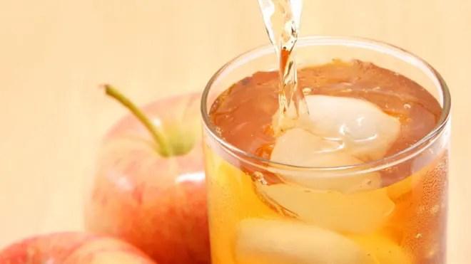 Drink Apple Juice