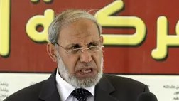 Gaza Strip rulers Hamas on Monday said peace talks with Israel were futile, repeating its rejection of negotiations that are due to resume between Palestinians and Israelis this week.