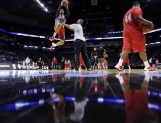 Basketball Live Feeds