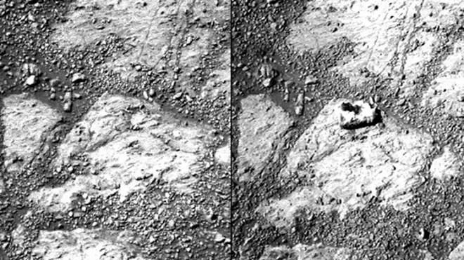 mystery-mars-rock