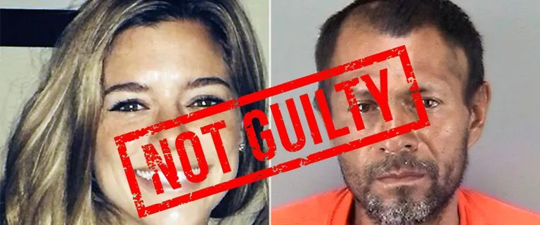 Illegal immigrant acquitted of murdering Kate Steinle in case that sparked 'sanctuary cities' debate