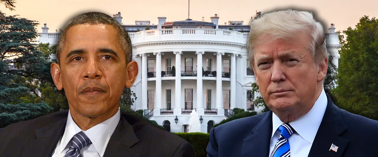 DOJ to look into Trump's claims Obama WH may have directed campaign 'infiltration'