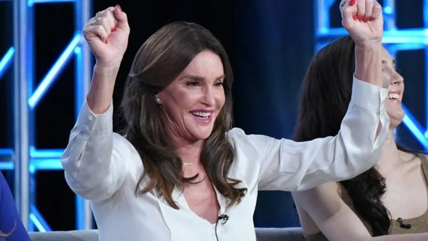 """FILE - In this Thursday, Jan. 14, 2016 file photo, Caitlyn Jenner participates in E!'s """"I Am Cait"""" panel at the NBCUniversal Winter TCA, in Pasadena, Calif. On Saturday, April 2, 2015, Jill Soloway, the creator and executive producer of """"Transparent,"""" said Jenner is joining the cast of the acclaimed Amazon streaming series. (Photo by Richard Shotwell/Invision/AP)"""