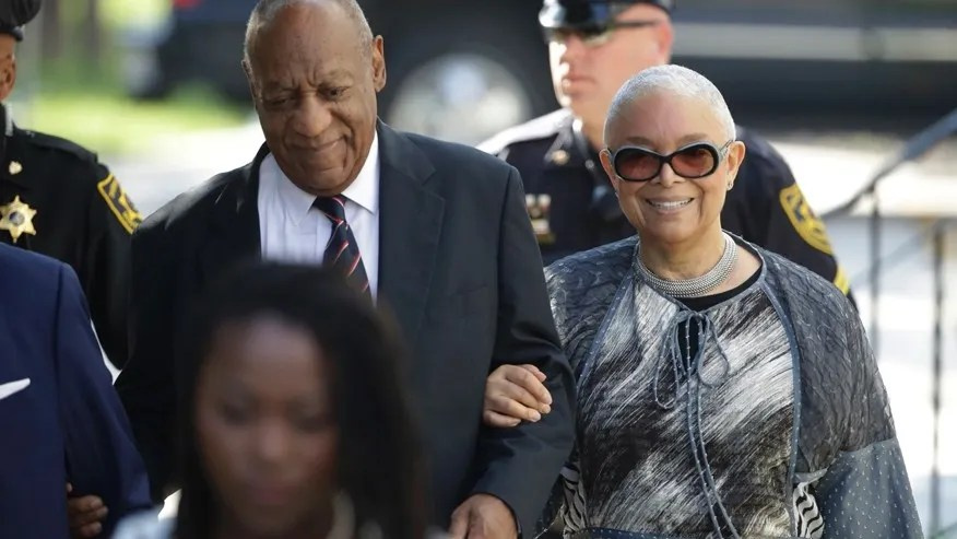 Image result for camille cosby 2017