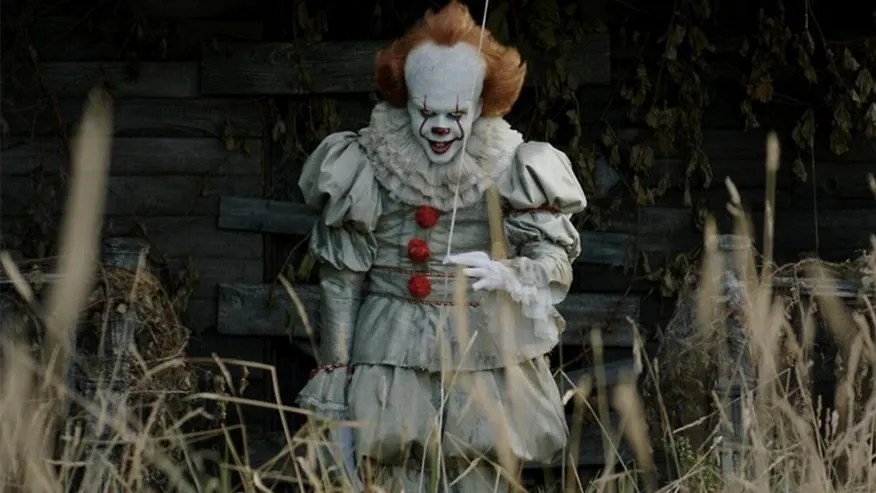 Image result for Clowns only screening