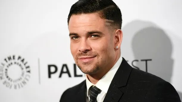 U.S. actor Mark Salling arrives at the Entertainment Tonight Emmy Party in Los Angeles, California, U.S. September 19, 2011. REUTERS/Jason Redmond/File Photo     TPX IMAGES OF THE DAY      - RTX2EKI7