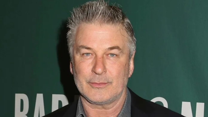 """FILE - In this April 4, 2017, file photo, actor Alec Baldwin appears at Barnes & Noble Union Square to sign copies of his new book, """"Nevertheless: A Memoir"""" in New York. """"Saturday Night Live's"""" resident President Donald Trump impersonator Baldwin has helped raise $5.1 million for Democrats in New Jersey. Philly.com reports about 1,000 people attended the Thursday night, June 1, 2017, event in Collingswood. (Photo by Greg Allen/Invision/AP, File)"""
