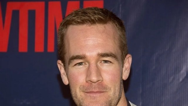 """""""Dawson's Creek"""" star James Van Der Beek tweeted that he had his """"a—grabbed by older, powerful men"""" in wake of the bombshell allegations against Hollywood producer Harvey Weinstein."""