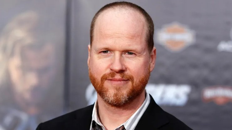 "Joss Whedon exits Batgirl movie after admitting ""I really didn't have a story"""