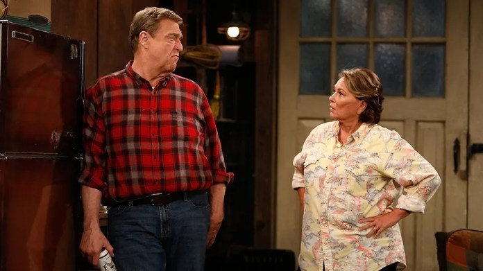 """Roseanne"" star John Goodman narrates a new ABC News promo, and it has drawn criticism."