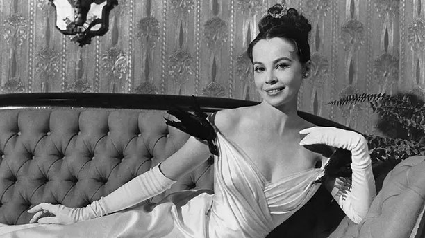 "Traveling from her home in Paris, French actress and dancer Leslie Caron will be celebrated by the Academy of Motion Picture Arts and Sciences in an evening of film and conversation, including the premiere of a new digital restoration of the 1958 Best Picture winner Ã'Gigi,Ã"" on Friday, October 10, at 7:30 p.m. at the Samuel Goldwyn Theater in Beverly Hills. Film critic Stephen Farber will host the onstage conversation. Pictured here: Leslie Caron as she appears in GIGI, 1958."