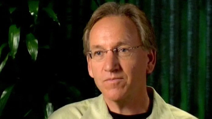 Brad Kern will still be on the show as a consultant, according to reports.