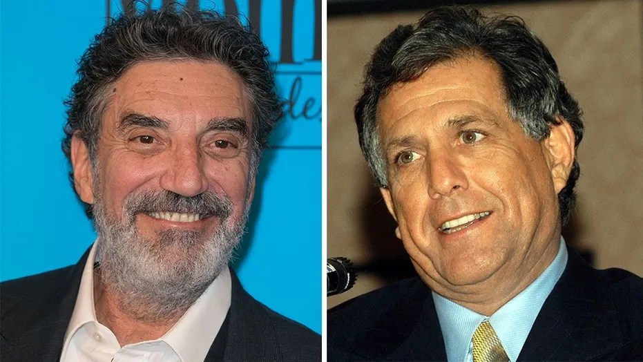 Chuck Lorre commented on the allegations against CBS CEO Les Moonves during a TCA interview.