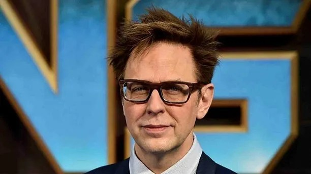 James Gunn Reuters