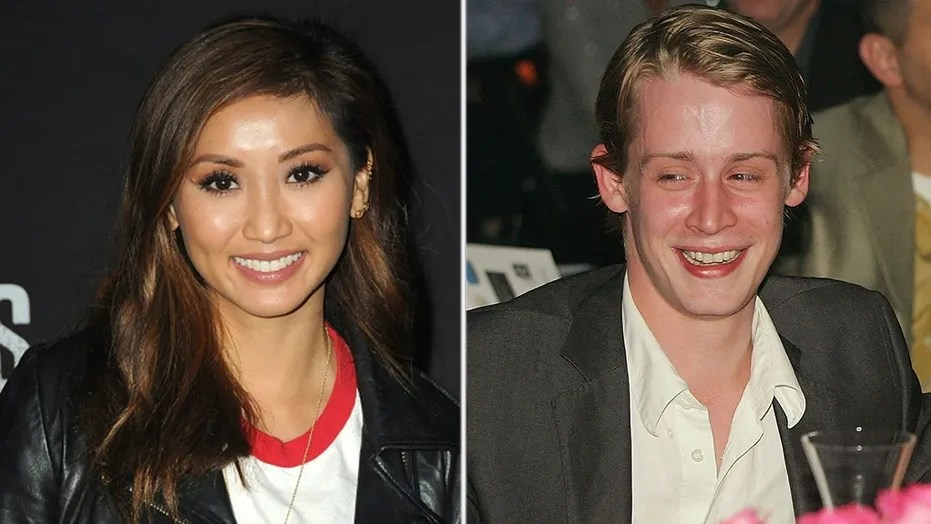 Macaulay Culkin says he is ready to have kids with his former Disney star girlfriend, Brenda Song.