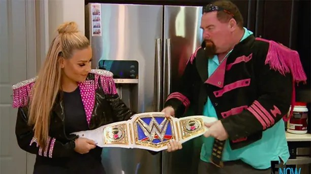 Image result for jim neidhart total divas