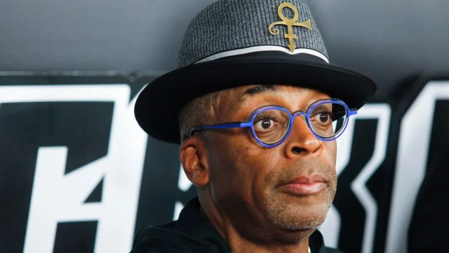 The New York Police Department paid Spike Lee $200K for the director to help launch a new policing program.