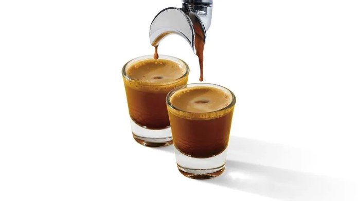 New Blonde Espresso Shots are now available across 8,000 locations.