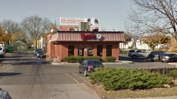 milwaukee wendy's brawl street view