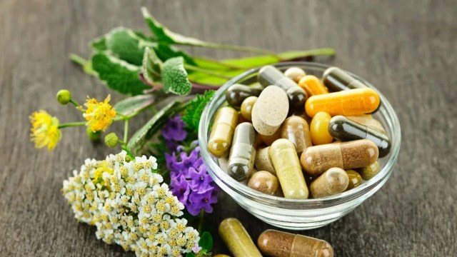 Most home remedies or natural therapies haven't been put through the same rigorous clinical testing you expect from pharmaceutical medications.
