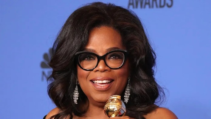 Fox News: Four reasons why Oprah might run for president