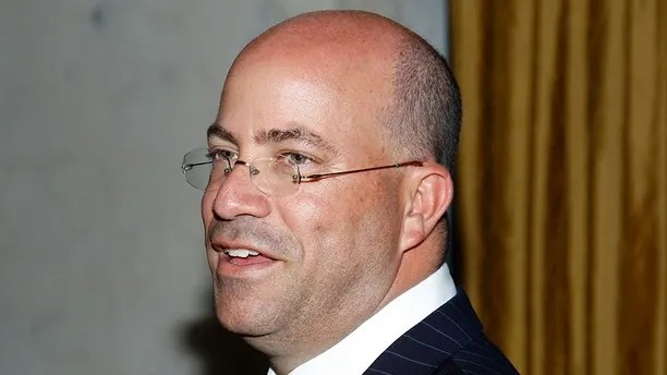 President and Chief Executive Officer of NBC Universal Jeff Zucker arrives at the Simon Wiesenthal Center's 2010 Humanitarian Award Ceremony honoring producer Brian Grazer and director Ron Howard in Beverly Hills, California May 5, 2010. REUTERS/Danny Moloshok (UNITED STATES - Tags: ENTERTAINMENT BUSINESS) - GM1E6560XLA01