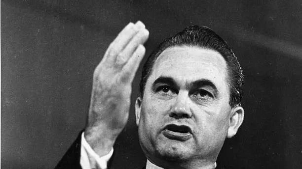george wallace 1210