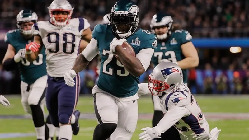 Image result for Four NFL teams that could follow Eagles' model to Super Bowl rise