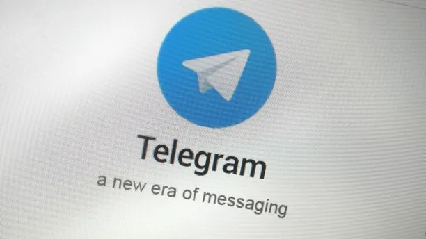 The Telegram messaging app logo is seen on a website in Singapore November 19, 2015.  The mobile messaging service Telegram, created by the exiled founder of Russia�s most popular social network site, has emerged as an important new promotional and recruitment platform for Islamic State. REUTERS/Thomas White - RTS7VTA