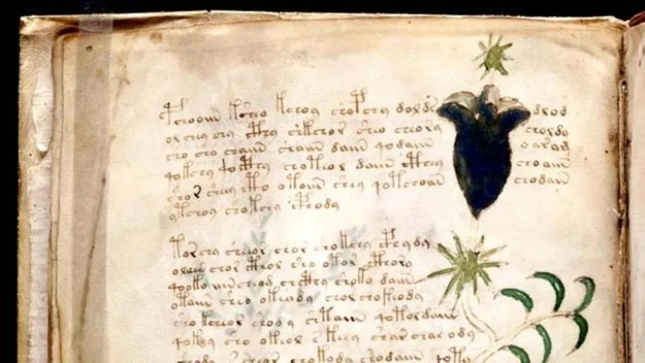 The Voynich manuscript's unintelligible writings and strange illustrations have defied every attempt at understanding their meaning.