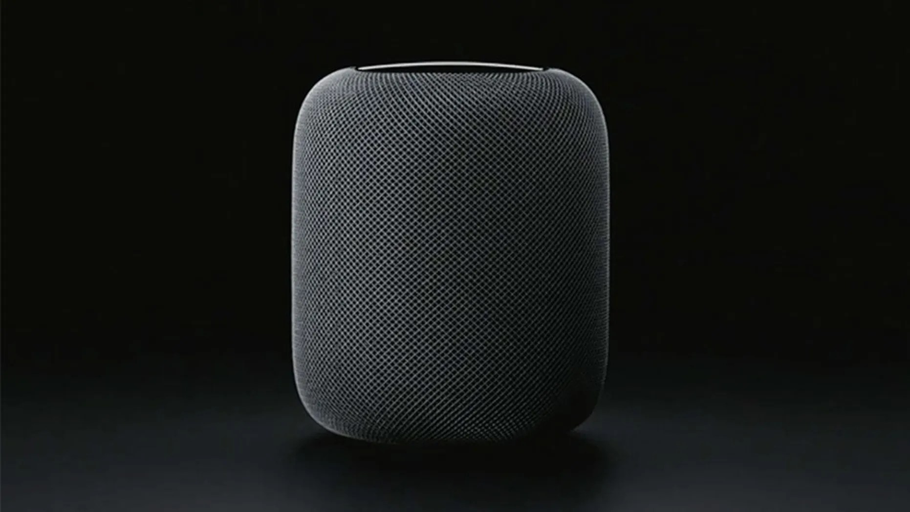 Apple's HomePod (Credit: Apple)
