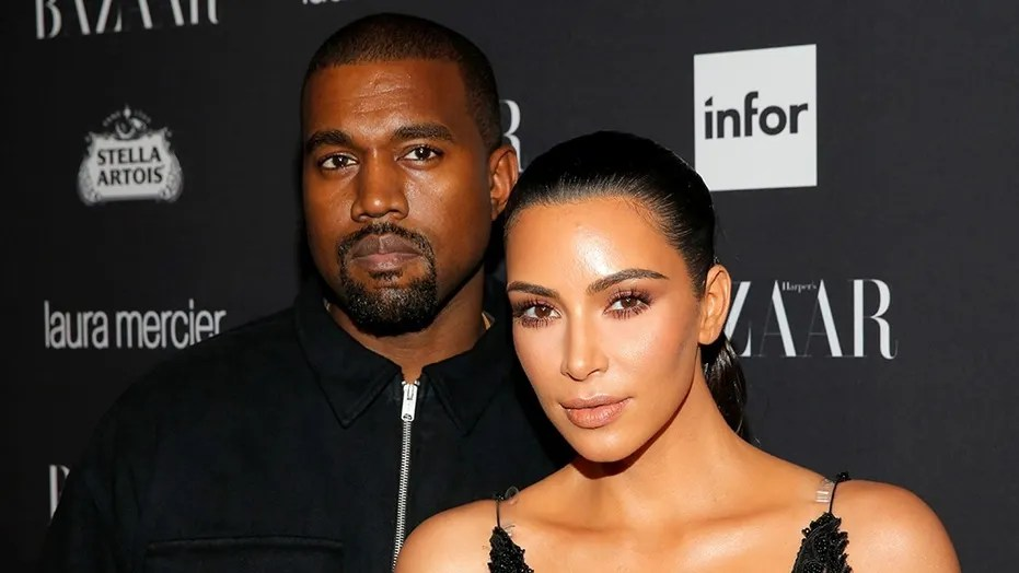 Kanye West and Kim Kardashian attend Harper's Bazaar's celebration of 'ICONS By Carine Roitfeld' at The Plaza Hotel during New York Fashion Week in Manhattan, New York, U.S., September 9, 2016.  REUTERS/Andrew Kelly - S1BEUALEGXAA