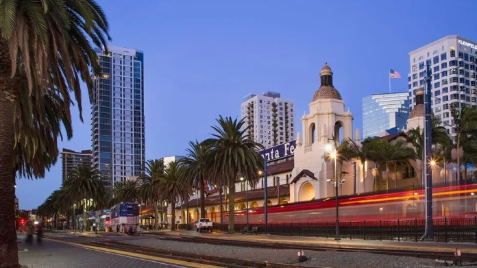 Tourists couldn't ask for a better family-friendly vacation than San Diego.