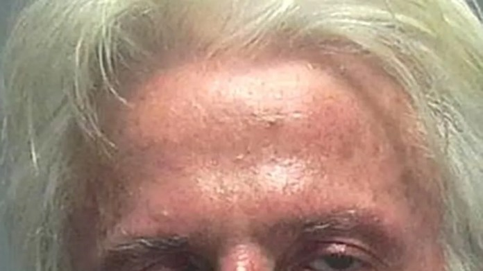 Dante Bencivenga, 58, was arrested on Thursday after allegedly peeing all over the floor and toilet of a Spirit Airlines flight.