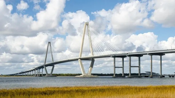 Why a trip to Charleston should be on every traveler's itinerary