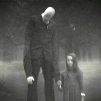 The Origin of Slender Man