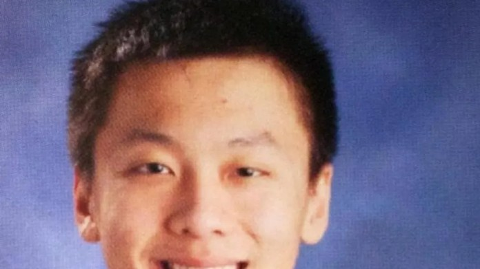 """Chun """"Michael"""" Deng was a 19-year-old freshman at the City of New York's Baruch College in 2013 when he died while pledging Pi Delta Psi"""