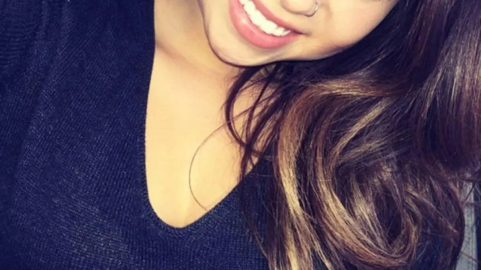 Ciara Romero, 20, was killed during a bungee jumping incident in Grand Junction, Colorado.