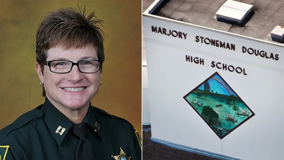 "Multiple sources told Fox News that Captain Jan Jordan directed responding deputies and units to ""stage"" or form a ""perimeter"" outside Stoneman Douglas High School, instead of rushing immediately into the building."