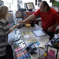 Sale of $521M Mega Millions ticket 'like Christmas coming in Easter,' retailer says