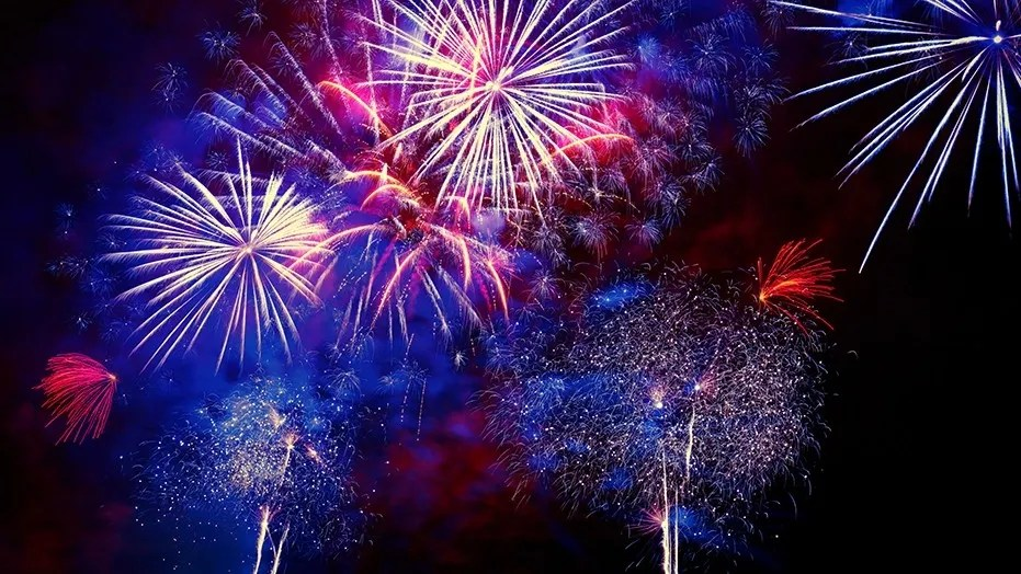 A New York town says the playing of 'Dixie' during a fireworks show was not a deliberate act.