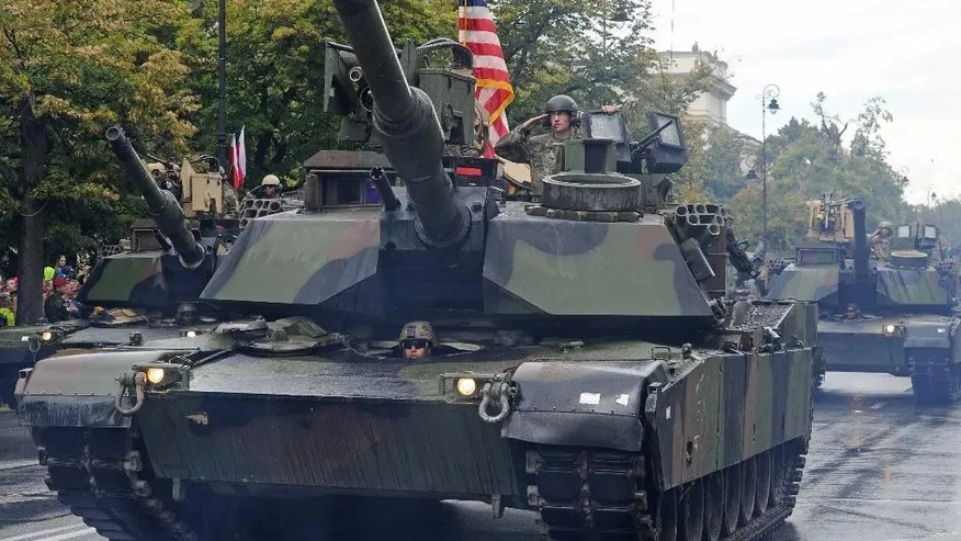Image result for US military parade